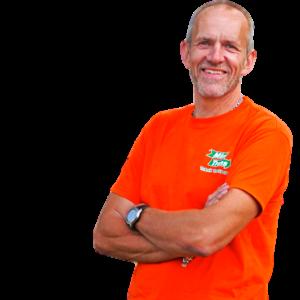 Peter Lauersen PFT Mini Trans flyttemand transport specialtransport
